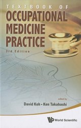 Textbook of Occupational Medicine Practice | auteur onbekend |