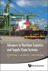 Advances in Maritime Logistics and Supply Chain Systems | auteur onbekend |