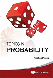 Topics in Probability