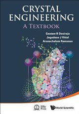 Crystal Engineering | Gautam R. Desiraju |