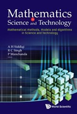 Mathematics in Science and Technology | auteur onbekend |