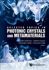Selected Topics in Photonic Crystals and Metamaterials |  |