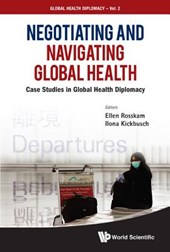 Negotiating and Navigating Global Health |  |