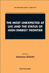 The Most Unexpected at LHC and the Status of High Energy Frontier