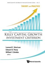 The Kelly Capital Growth Investment Criterion |  |