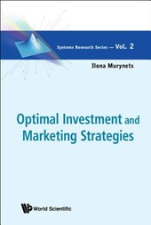 Optimal Investment and Marketing Strategies