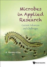 Microbes In Applied Research: Current Advances And Challenges | Mendez-vilas Antonio |