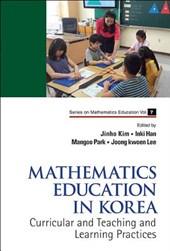 Mathematics Education in Korea - Vol.