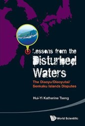 Lessons from the Disturbed Waters | Hui-yi Katherine Tseng |
