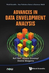 Advances in Data Envelopment Analysis