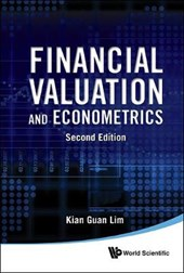 Financial Valuation and Econometrics