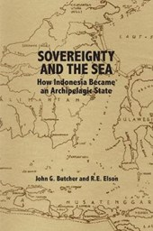 Sovereignty and the Sea
