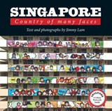 Singapore: Country of Many Faces | Jimmy Lam |