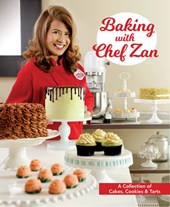 Baking With Chef Zan