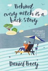 Behind Every *Itch Is a Back Story | Daniel Boey |