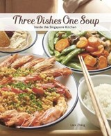 Three Dishes One Soup | Lace Zhang |