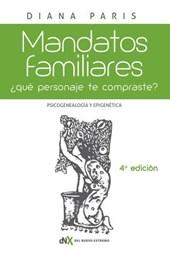 Mandatos familiares / Family Terms