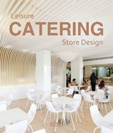 Leisure Catering Store Design | Mo Tingli |