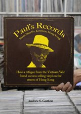 Paul's Records | Andrew S. Guthrie |