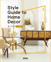 Style Guide to Home Decor & Furnishing | Li Aihong |