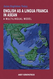 English As a Lingua Franca in Asean