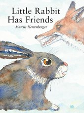 The Little Rabbit Has Friends | Marcus Herrenberger |