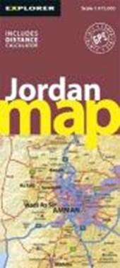 Jordan Road Map 1: