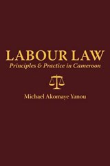 Labour Law | Michael A. Yanou |