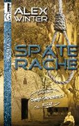 Späte Rache - Detective Daryl Simmons 6. Fall | Alex Winter |