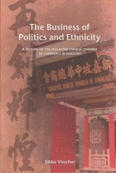 The Business of Politics and Ethnicity