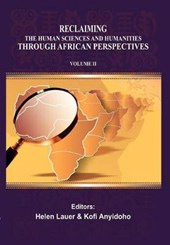 Reclaiming the Human Sciences and Humanities Through African