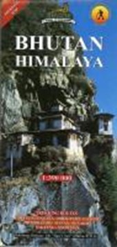 Bhutan Himalaya 1 :