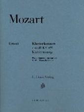 Klavierkonzert c-moll KV