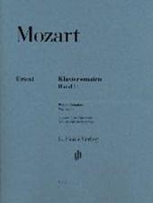 Klaviersonaten 2 br., Urtext
