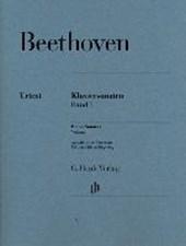 Klaviersonaten 1 br.