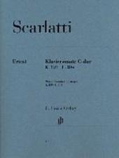 Klaviersonate C-dur K. 159, L.