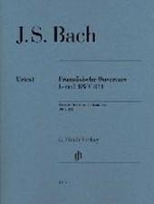 Französische Ouvertüre h-moll BWV