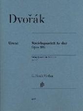 Streichquartett As-dur op.