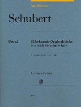 Am Klavier - Schubert | Franz Schubert |