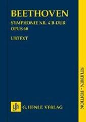 Symphonie Nr. 4 B-dur op.