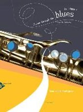 Playing Through The Blues - Tenor Sax