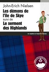 Les démons de l'île de Skye - Le serment des Highlands