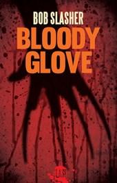 Bloody glove
