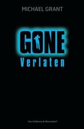 Gone  Verlaten