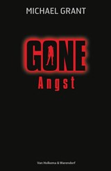 Gone Angst | Michael Grant | 9789000346356