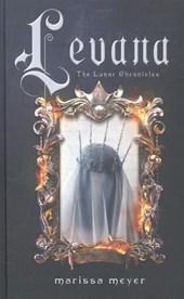 The Lunar Chronicles #3,5. LEVANA