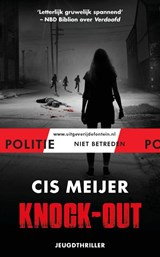 Knock-out | Cis Meijer | 9789026143496