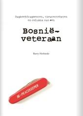 Bosnie veteraan