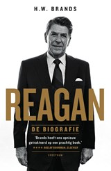 Reagan | H.W. Brands | 9789000349722