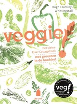 Veggie! | Hugh Fearnley-Whittingstall | 9789023015895